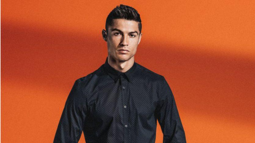 Cristiano Ronaldo: 'Sé que soy un ejemplo dentro y fuera del campo'