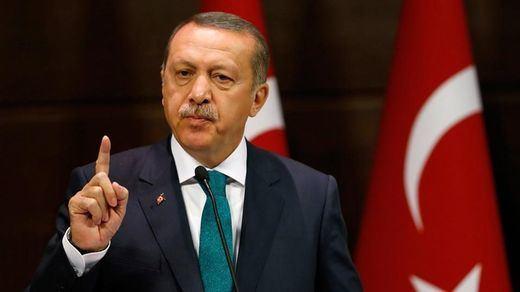 Erdogan asegura que Khashoggi fue