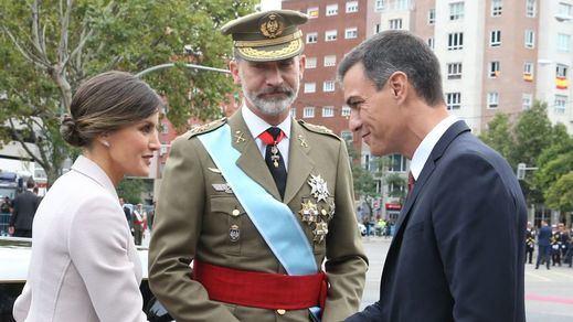 Voto histórico del PSOE sobre la monarquía: accede a reformar los delitos contra la Corona