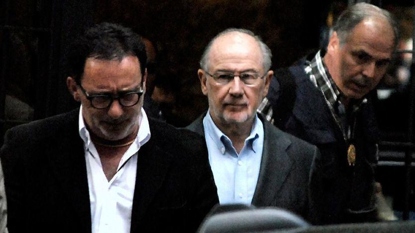 Rodrigo Rato ingresará en prisión este jueves a más tardar