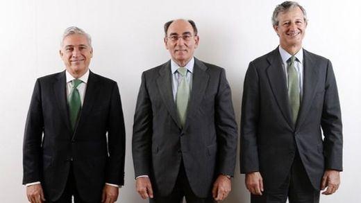 El beneficio neto de Iberdrola alcanza 2.091 millones hasta septiembre