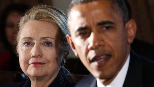 Interceptados dos 'paquetes bomba' dirigidos a Hillary Clinton y Obama