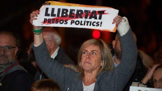 Sánchez insinúa una vía para aligerar el futuro penal de los presos independentistas: no hubo rebelión