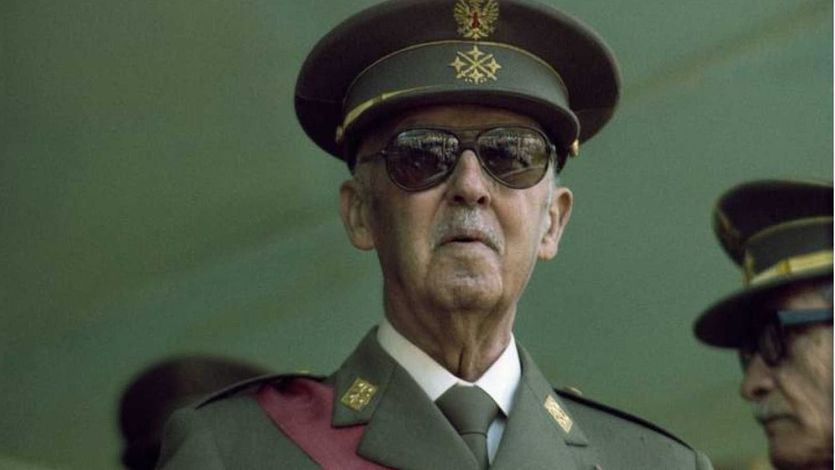 El Ayuntamiento de Ferrol inicia los pasos para expropiar un panteón a la familia Franco