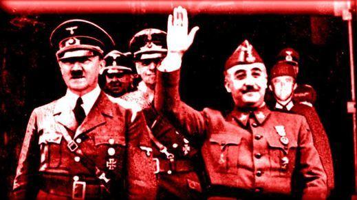 La Unión Europea da el primer paso para ilegalizar la Fundación Francisco Franco