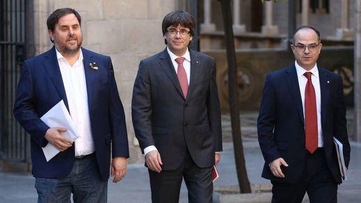El Supremo cierra la instrucción del procés catalán y pide abrir juicio oral cuanto antes