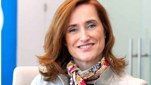 Bankia nombra a Laura González Molero nueva consejera independiente