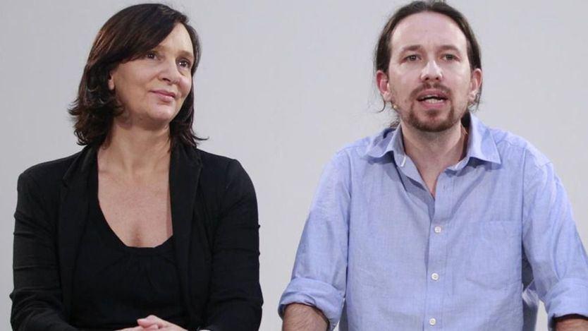 Bescansa dejará su escaño pero no quiere abandonar el Podemos de Pablo Iglesias