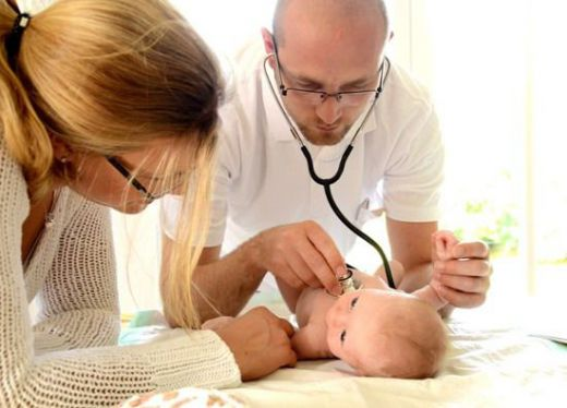 El dolor crónico abdominal supone hasta el 20% de las consultas de pediatría