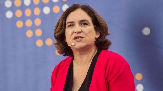 El Ayuntamiento de Barcelona se une al desafío del Parlament sobre la abolición de la monarquía