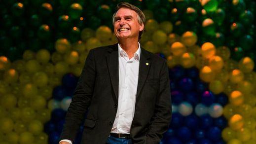 El mundo tiene otro líder ultra: los brasileños encumbran a Bolsonaro como presidente