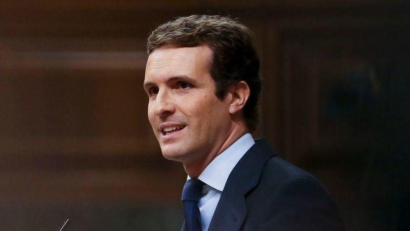El PP sigue sin candidatos: Casado y su estrategia que pocos entienden en el partido