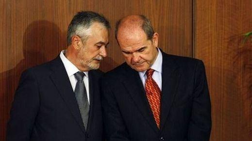 Recta final del juicio del 'caso de los ERE': el fiscal mantiene las acusaciones contra Chaves y Griñán