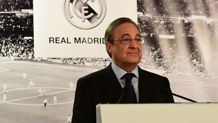 Mientras Conte 'se aleja', Solari suena como técnico provisional del Real Madrid