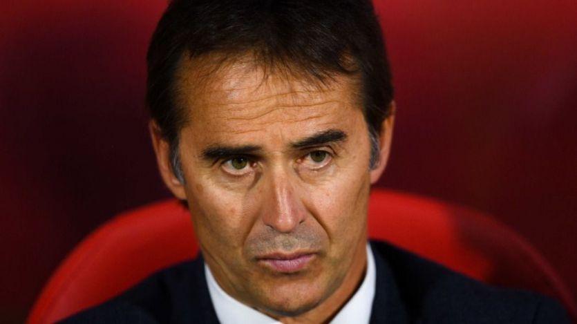 El duro y polémico comunicado oficial con el que el Real Madrid destituyó a Lopetegui