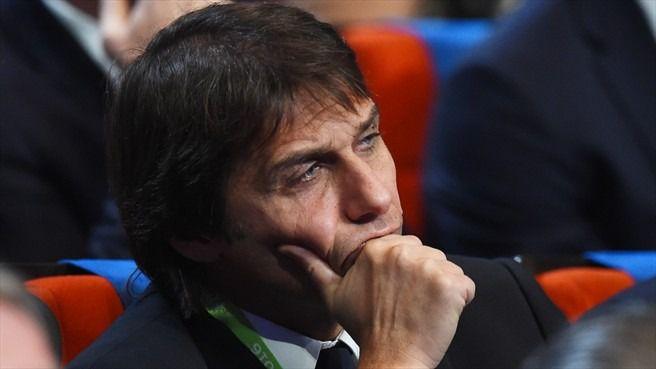 Conte se aleja del Madrid y suena Roberto Martínez si lo de Solari no funciona
