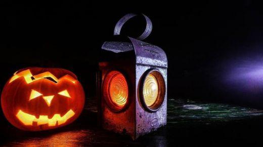 Halloween y el miedo en los niños