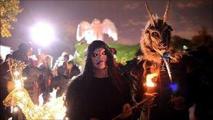 Las películas más terroríficas de todos los tiempos para pasar un Halloween de miedo
