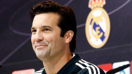 Solari hará jugar al Madrid 'con dos cojones'
