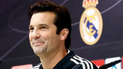 Solari hará jugar al Madrid