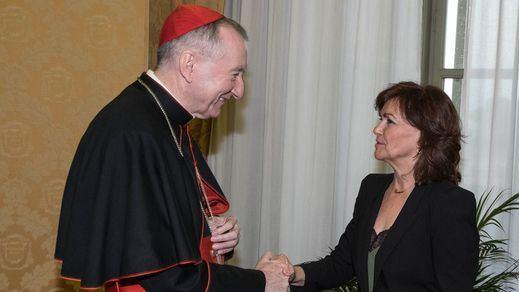 El Vaticano corrige al Gobierno: niega haberse pronunciado sobre dónde enterrar a Franco