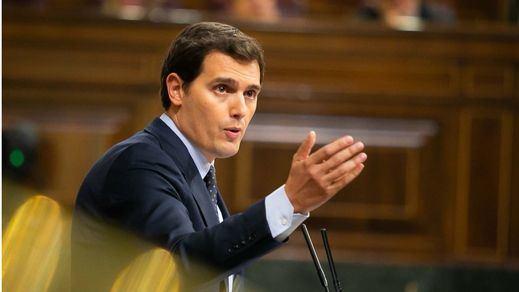 El Congreso rechaza la propuesta de Ciudadanos para eliminar el impuesto de Sucesiones