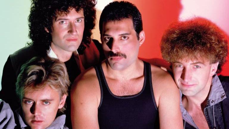 Las 10 mejores canciones de Queen