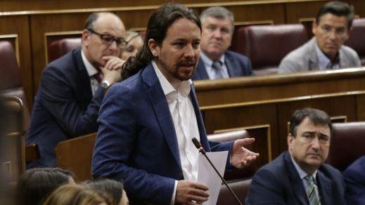 Iglesias critica que Sánchez invite a los