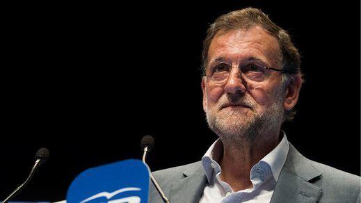 Muere a los 97 años el padre de Mariano Rajoy