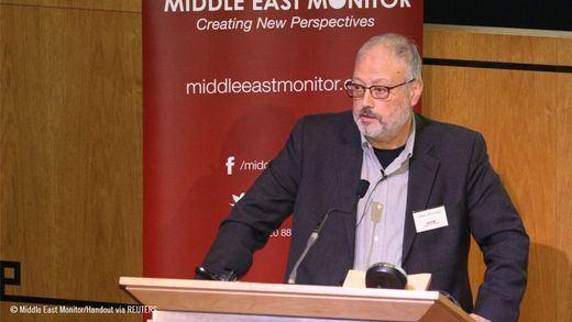 Miles de firmas exigen a la ONU que investigue el asesinato del periodista Khashoggi