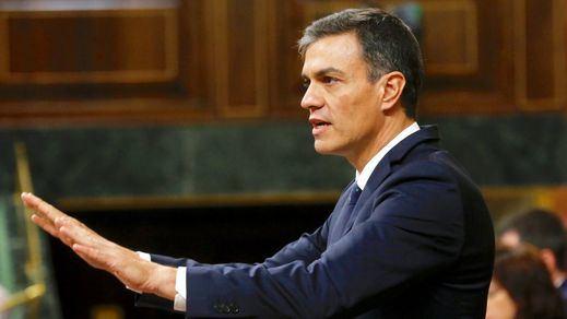 Sánchez seguirá apostando por resolver la crisis catalana a través de las negociaciones
