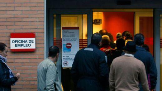 Los datos del paro vuelven a ser negativos: en octubre, 52.195 nuevos desempleados