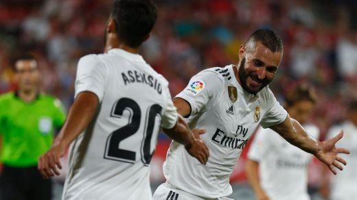 Cuándo juega el Real Madrid el Mundial de clubes 2018 y contra qué rivales