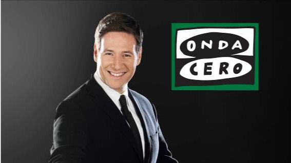 El humorista Carlos Latre tendrá su propio programa en Onda Cero