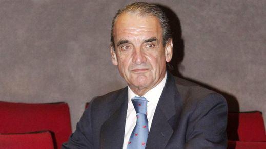Anticorrupción acusa al juez Pedraz de