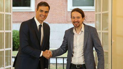 Pablo Iglesias mina el optimismo del Gobierno: sin Presupuestos, ve