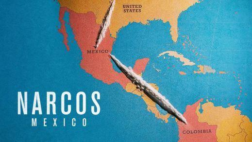 Este 16 de noviembre llega la cuarta temporada de 'Narcos', que transcurre en México