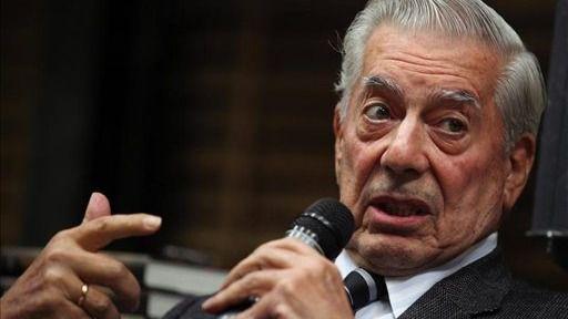 Vargas Llosa debe a Hacienda más de 2 millones de euros