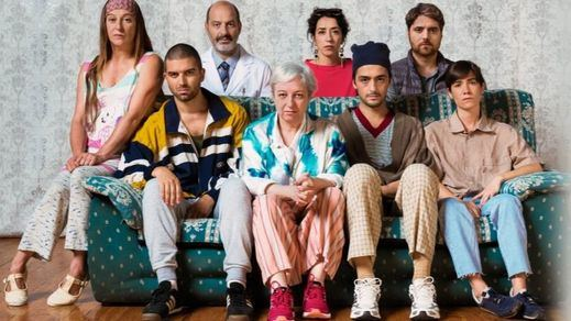Emocionante estreno de 'L'omissió de la familia Coleman' (traducida al catalán)