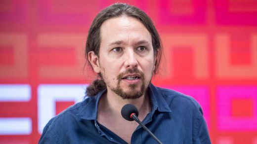 Iglesias ya amenaza abiertamente al Gobierno Sánchez con un adelanto electoral