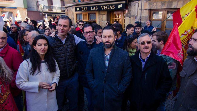 VOX revela que la mujer que denunció el intento de asesinato de Pedro Sánchez es de su partido
