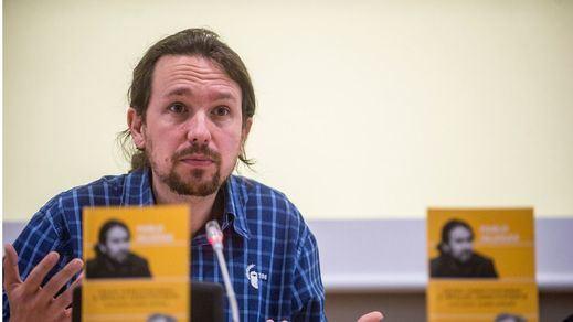 El 'dardo' de Iglesias a la Justicia por el francotirador que quería matar a Sánchez
