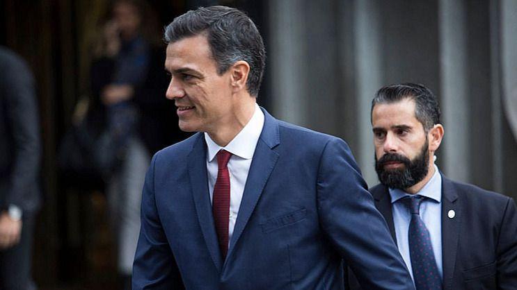 Sánchez saca pecho con el impuesto de las hipotecas: 'La democracia es que no siempre paguen los mismos'