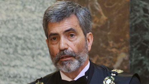 La Generalitat busca la guerra y llevará ante el fiscal a Lesmes y Díez-Picazo por las hipotecas