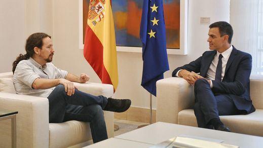 El PSOE 'cede' a Podemos la elección de un vocal del CGPJ