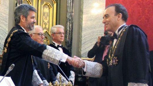 PSOE y PP pactan el nuevo presidente del Supremo y del CGPJ: el conservador Manuel Marchena