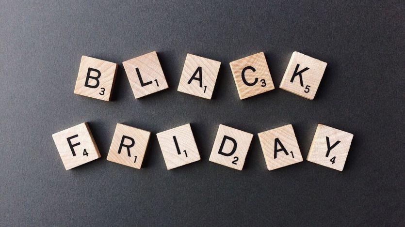 Black Friday 2018: el 68% de los españoles comprará algo este año
