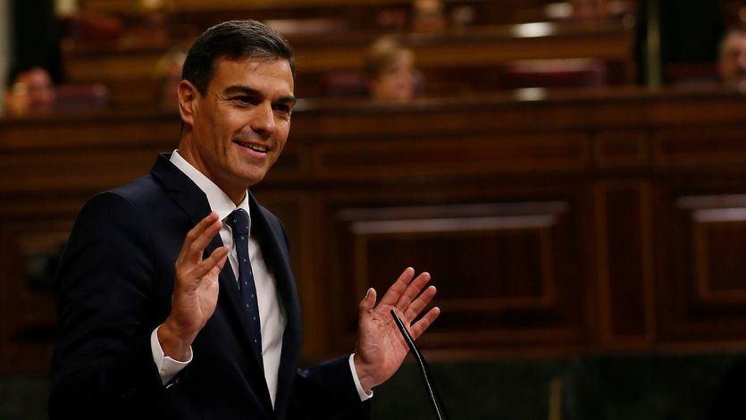 Cuando Sánchez quería que los partidos dejasen de nombrar a los vocales del CGPJ