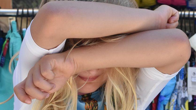 Cómo gestionar la frustración en nuestros hijos