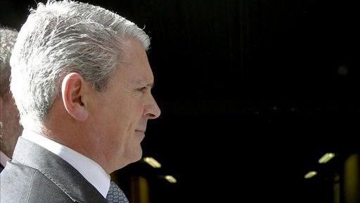 Pablo Crespo revive la trama Gürtel: admite que pagó